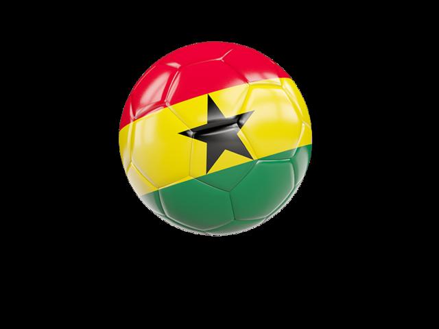 Campus en Ghana