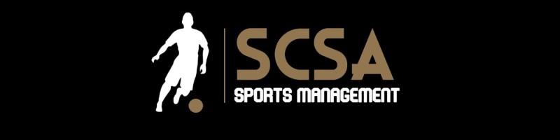 SCSA Sports Management
