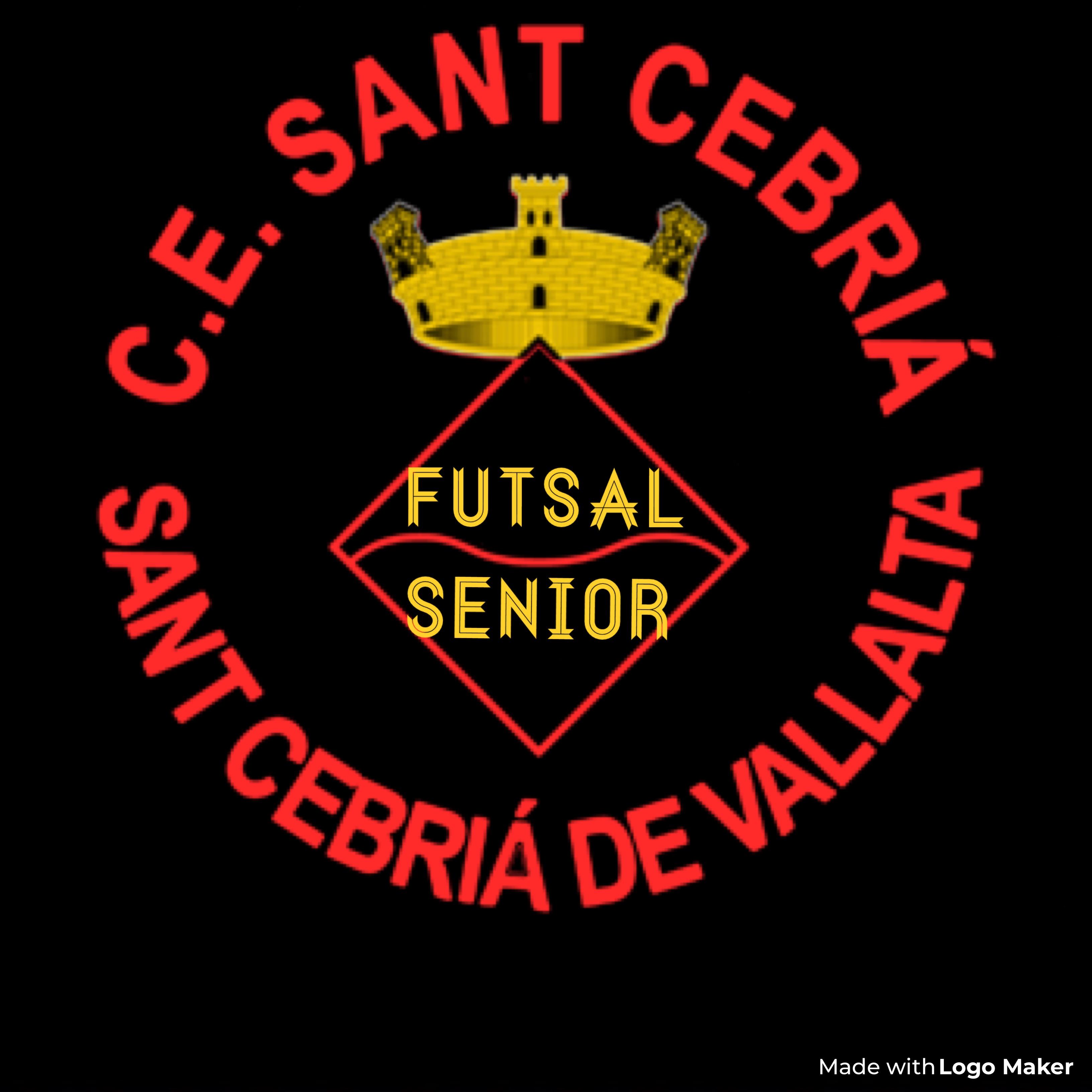 Sant Cebrià de Vallalta F.S