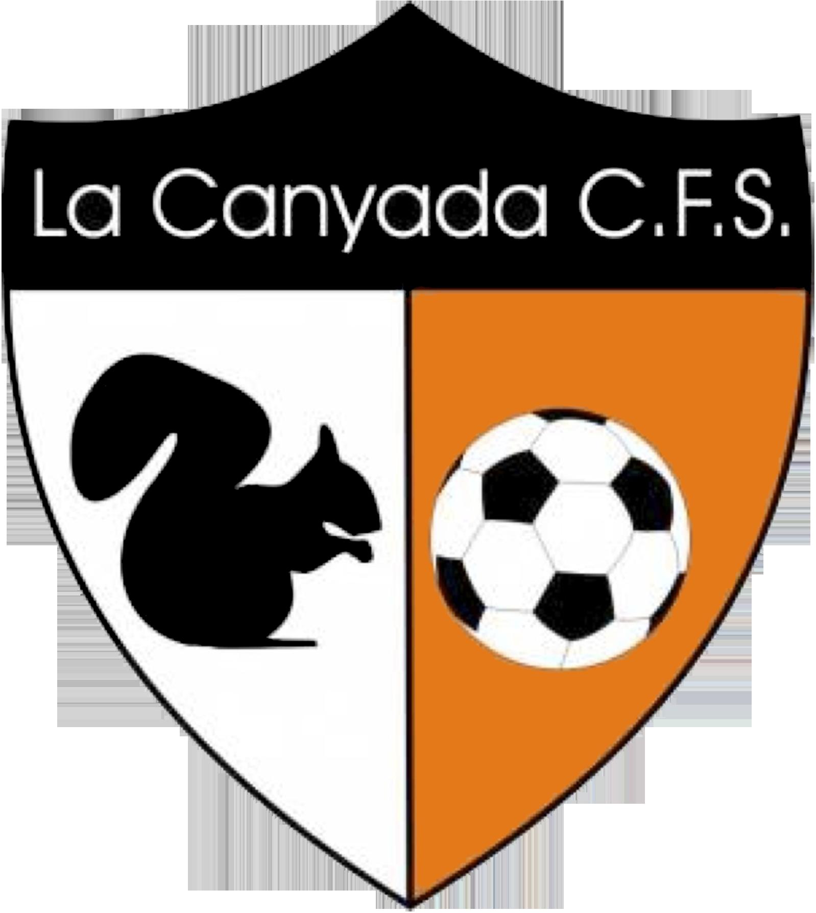 LA CANYADA CFS.