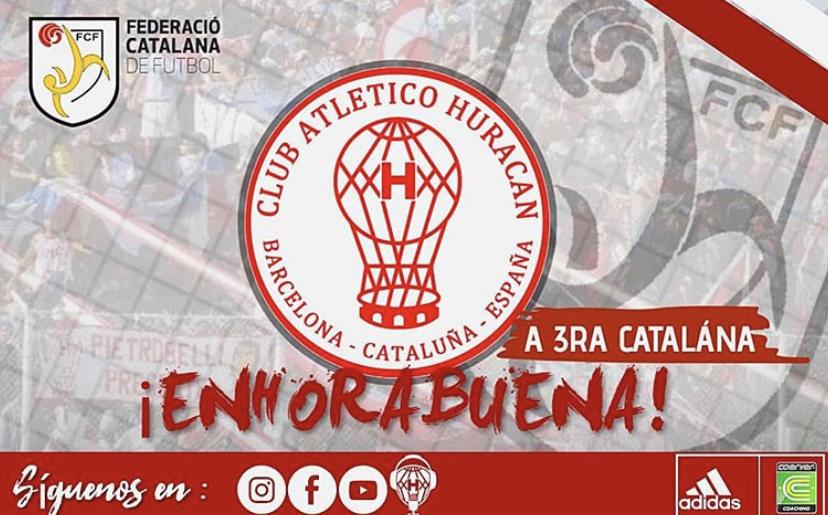C.A Huracán BCN