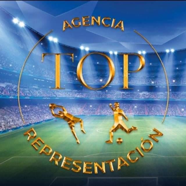 Top Representacion SL.