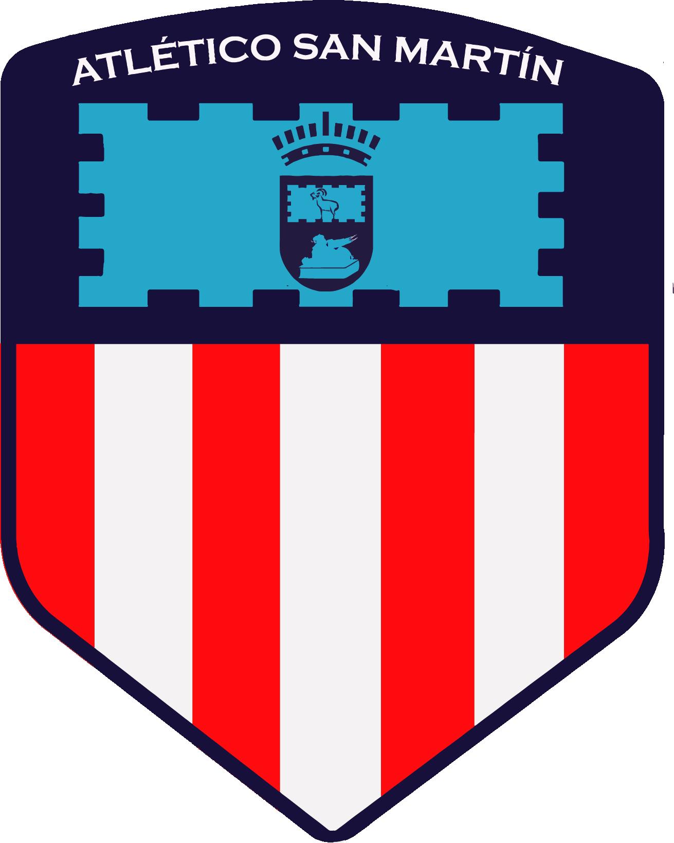 CDE Atletico San Martín