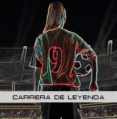 CARRERA DE LEYENDA