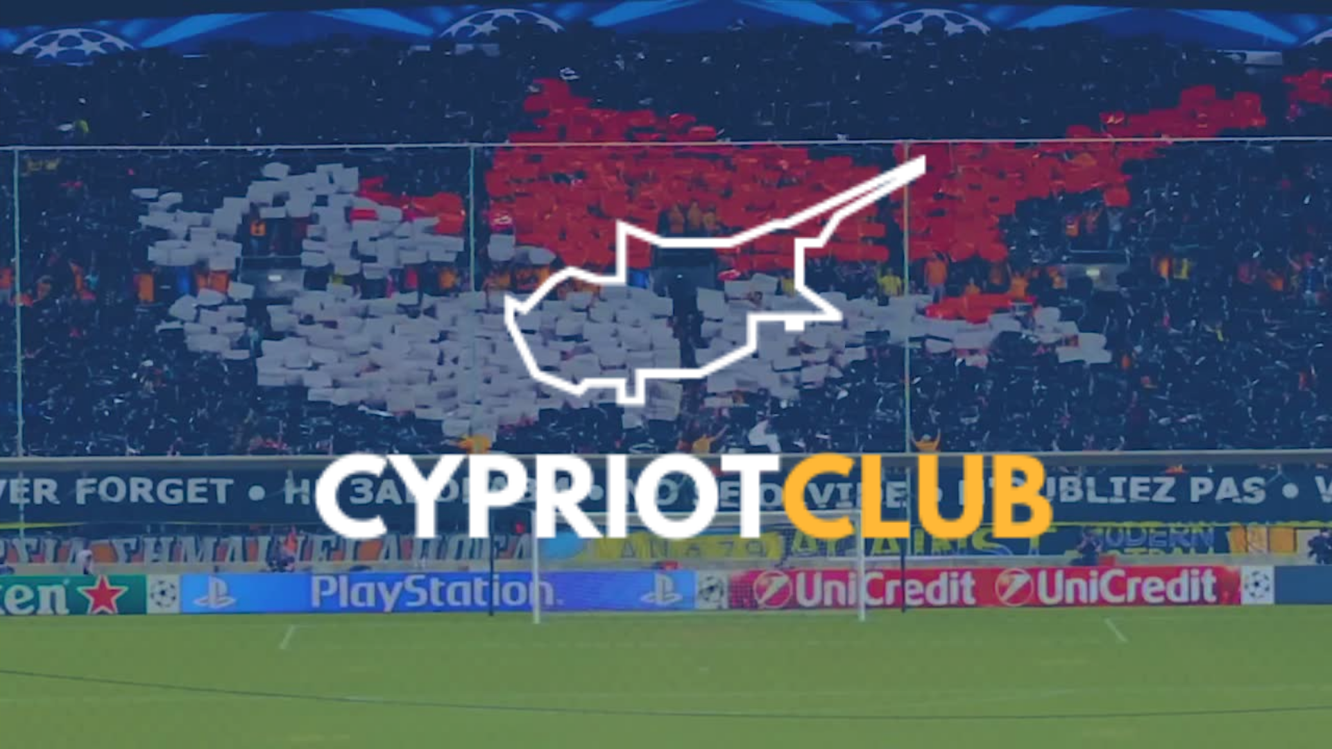 The Cypriot Club